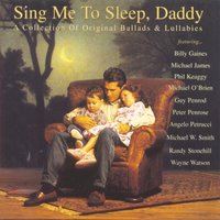 Sing Me To Sleep, Daddy — Иоганнес Брамс