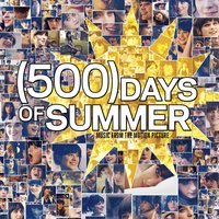 (500) Days of Summer (Music from the Motion Picture) — [500] Days Of Summer - Music From The Motion Picture