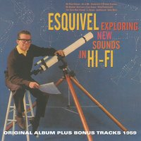 Exploring New Sounds in Hi-Fi — Esquivel And His Orchestra, Оскар Штраус