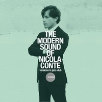 The Modern Sound of Nicola Conte - Versions In Jazz-dub — Nicola Conte