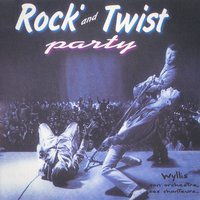 Rock and Twist Party — DJ 60