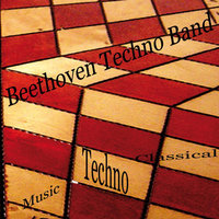 Techno Classical Music: Beethoven / Mozart / Pachelbel / Grieg / Bach & Rossini — Beethoven Techno Band