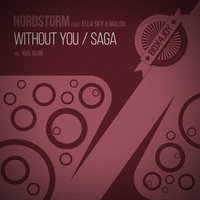 Without You / Saga — Nordstorm