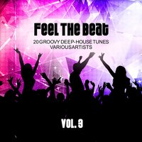 Feel the Beat (20 Groovy Deep-House Tunes), Vol. 3 — сборник