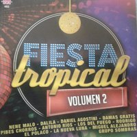 Fiesta Tropical, Vol. 2 — сборник