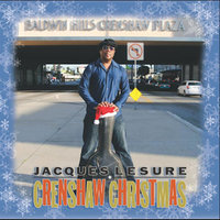 A Crenshaw Christmas — Jacques Lesure