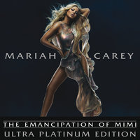 The Emancipation of Mimi — Mariah Carey