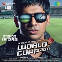 World Cupp 2011 — Aadesh Shrivastava