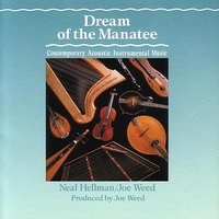 Dream Of The Manatee — Shelley Phillips, Kim Robertson, William Coulter, Paul Hostetter, Lars Johannesson, Neal Hellman / Joe Weed