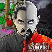Re-Animated — Kung Fu Vampire