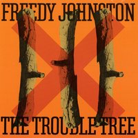 The Trouble Tree — Freedy Johnston