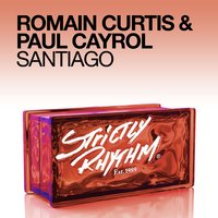 Santiago — Romain Curtis & Paul Cayrol, Romain Curtis, Paul Cayrol