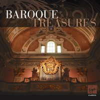 Baroque Treasures — сборник