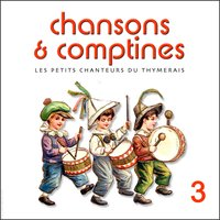 Chansons & Comptines - French Childrens Songs Vol. 2 — сборник