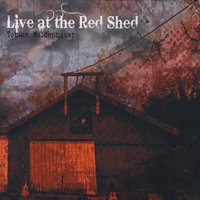 Live at the Red Shed — Tobias Moldenhauer