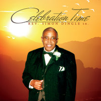 Celebration Time — Reverend Simon Dingle
