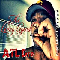 The Living Legend — Atl- Dre