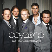 Back Again... No Matter What - The Greatest Hits — Boyzone