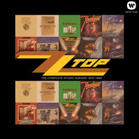 The Complete Studio Albums 1970-1990 — ZZ Top