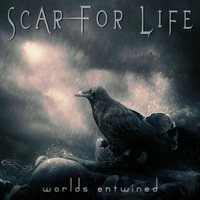 Worlds Entwined — Scar For Life