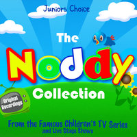 The Noddy Collection - — Juniors Choice
