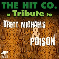 A Tribute to Brett Michaels and Poison — The Tribute Co.
