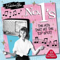 The Fabulous Fifties - No.1s — сборник