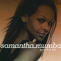 The Collection — Samantha Mumba