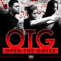 Open the Gates — Josh Gates