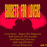 Sunsets for Lovers Vol. 1 — Judy Garland