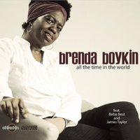 All the Time in the World — Brenda Boykin