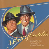 Golden Age Radio — Abbott & Costello