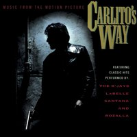 Carlito's Way - Music From The Motion Picture — саундтрек