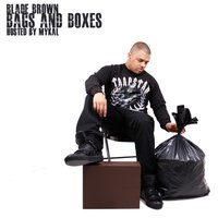 Bags and Boxes — Blade Brown