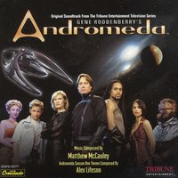 Gene Roddenberry's Andromeda - Original Television Soundtrack — сборник