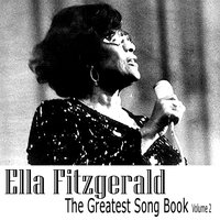 The Greatest Song Book Vol. 2 — Ella Fitzgerald
