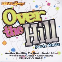Over The Hill Party Music — The Hit Crew
