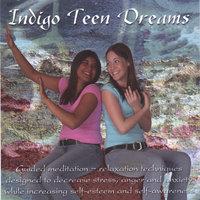 Indigo Teen Dreams: Guided Relaxation Techniques Designed to Decrease Stress, Anger and Anxiety while Increasing Self-esteem and — Lori Lite