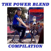 The Power Blend Compilation — сборник
