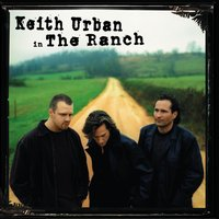 Keith Urban In The Ranch — Keith Urban