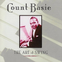 The Art of Swing — Count Basie