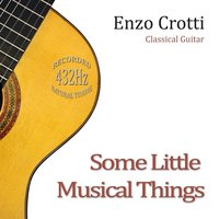 Some Little Musical Things — Enzo Crotti