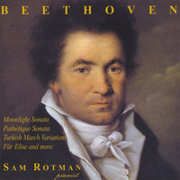 Beethoven — Sam Rotman