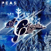 A Christmas Chill — Peas