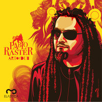 Art Of Dub — PABLO RASTER