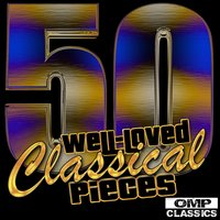 50 Well-Loved Classical Pieces — сборник