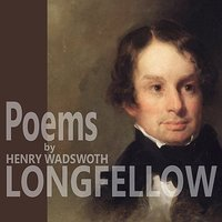 Poems By Henry Wadsworth Longfellow — Hal Holbrook, Harry Fleetwood