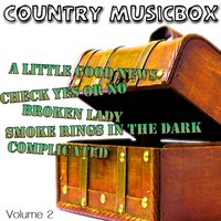 Country Music Box Volume 2 — The Sheltons