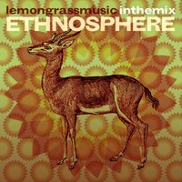 Lemongrassmusic in the Mix: Ethnosphere — сборник