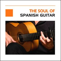The Soul Of Spanish Guitar - Espana - Spain — сборник